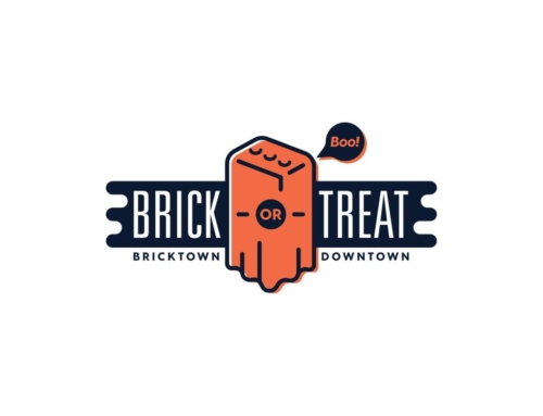 Halloween Brick-Or-Treat