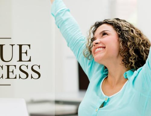 Success: Ways To Achieve It