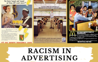 Racism in Advertising