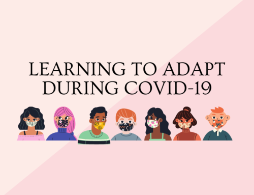 Learning to Adapt During COVID-19