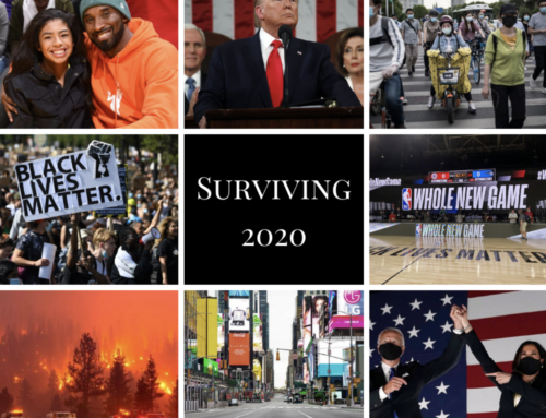 Surviving 2020